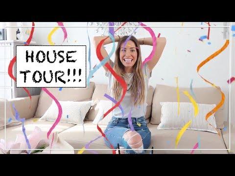 HOUSE TOUR!!! (por fin!!!) + SORTEO!!! - MARTA CARRIEDO DAILY