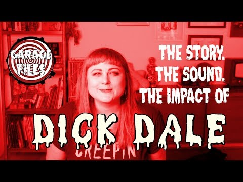the-story-of-dick-dale!-|-garage-files-ep.-4