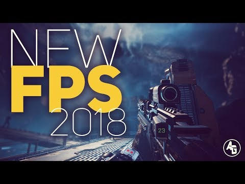New FPS Game 2018
