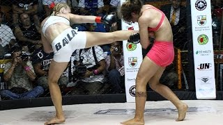 FFC 6. MMA. Valentina Shevchenko (Peru) VS Hellen Bastos (Brasil). Lima, Peru, 26.02.2014