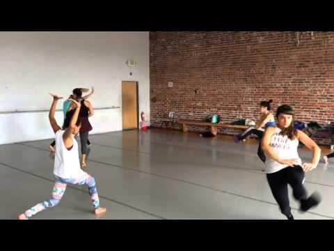 "David Herrera Performance Company presents ""The Least of Them"""