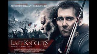 last knights  مترجم عربى