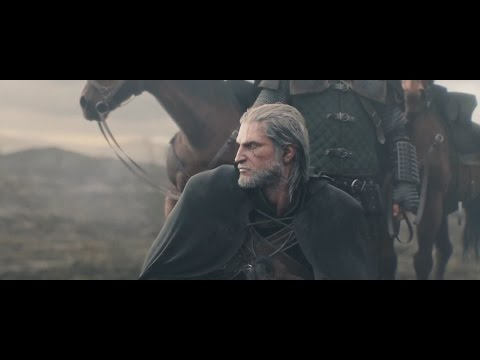 The Witcher 3: Wild Hunt - Cinematic Trailer (PC, PS4, Xbox One) (The Witcher 3 Wild Hunt)