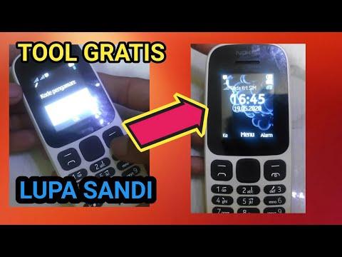 Cara mengatasi Lupa Kode Keamanan HP Nokia 220 #ON THE GO.