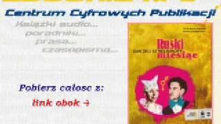 Ruski miesiąc audiobook