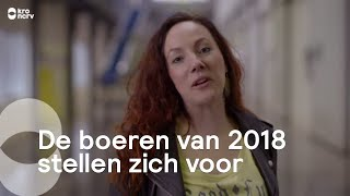 De boeren van 2018 stellen zich voor! | Boer zoekt Vrouw