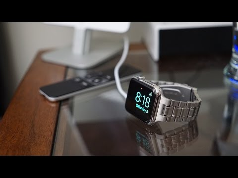 HyperLink Metal Apple Watch Band - [Review]