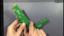 How to fix. Lenovo TAB 2 A10-70L 16GB (ZA010015) dont charging