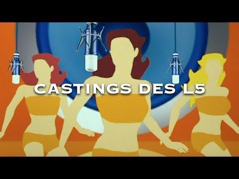 Les castings
