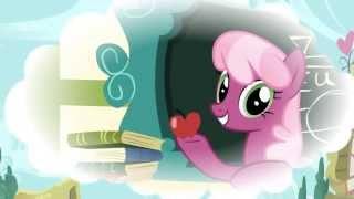 My Little Pony: A Amizade é Mágica - Canção - O melhor pônei temos que achar (Letra na descrição)