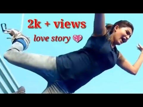 Tum abhi to mere ho love 💞 story 2019 _ 2020 _ comedy boy said viral video new song 2019 Hindi song