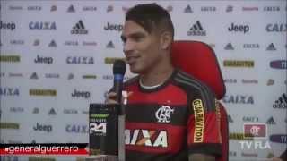 O GUERRERO CHEGOU - MC G3 feat. Flamengo da Depressão