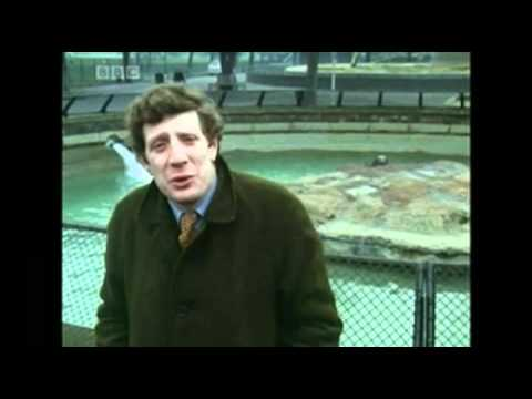 The Zoo in Winter Jonathan Miller - BBC Documentary 1969