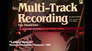 Lonely Voices MIDI [Debbie Thompson Kippel]