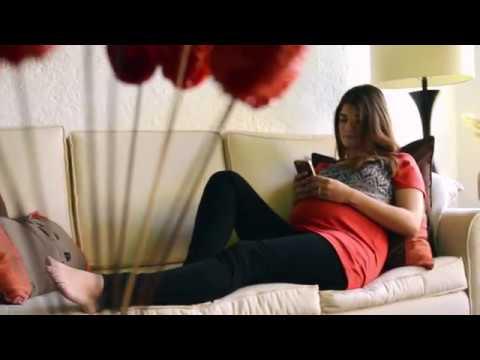 Emma Ropa para Embarazada y Lactancia - YouTube 38c74f1d4a2b