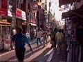 1991 自由が丘駅から九品仏駅までの散策散歩 Jiyugaoka to Kuhonbutsu Station 910608