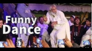 Funny Dance Pakistani Old Man