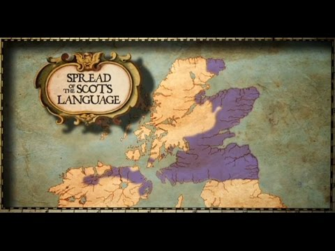 Minding Our Language - Ulster-Scots  (Part 1)