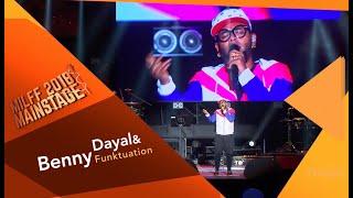 Benny Dayal | Andrea | Sean Roldan | Rajhesh Vaidhya | Sathyaprakash | Pooja AV | LIVE IN KL