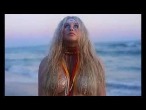 Kesha - Hymn (Audio)