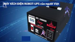 Robot UPS