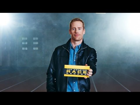 Amazing Race Canada: One-on-one With Season 3 Contestants
