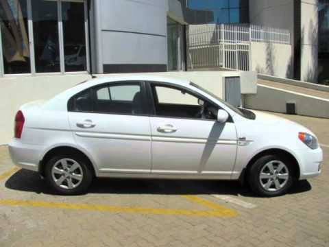 2011 HYUNDAI ACCENT Auto For Sale On Auto Trader South Africa