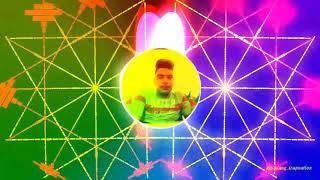 Mitra nu Shok Hatiyara Da full vibration reggtion punch mix by dj vs