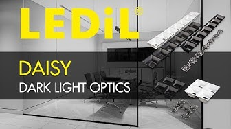 LEDiL DAISY - Dark Light Optics