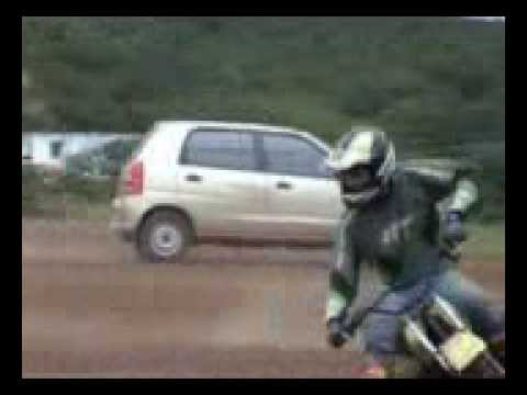 India Drift Alto Pune Youtube