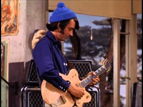The Monkees - Mary Mary 1967