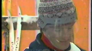 1984 Winter Olympics - Nordic Combined 15K Cross Country - Part 1