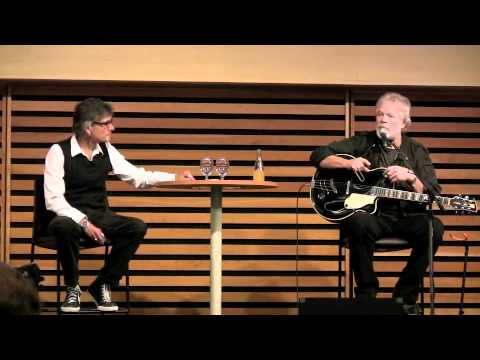 Star Talks: Randy Bachman, Part 1 | Oct. 5, 2011 | Appel Salon