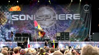 Alice in Chains - Sonisphere Festival 2010 [TV Special] HD