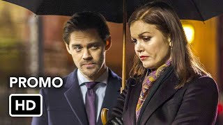 "Prodigal Son 1x15 Promo ""Death's Door"" (HD)"
