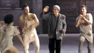 Adriano Celentano koncert u Veroni   Prisencolinensinainciusol, Verbalisti