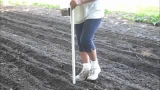 Redneck Seed Planter
