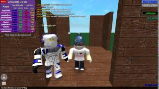 roblox playing broken bones 2 (i have volcanic edge)