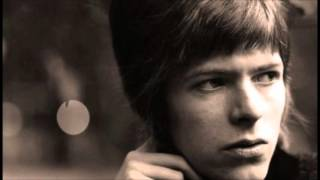 David Bowie - Love You Till Tuesday (BBC - Top Gear - 1967)