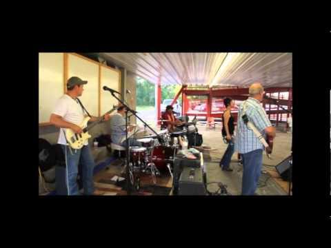 Vintage Five: Live at the Tulsa Gun Club