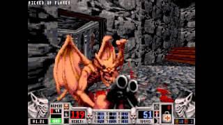 BLOOD - Gameplay - Cryptic Passage