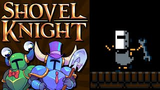 Der letzte Ritter! | SHOVEL KNIGHT (Part 11)