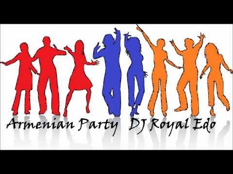 Shax Tur Haykakan Remix by DJ Royal Edo