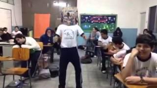 Harlem Shake (Valle de Sula Edition)