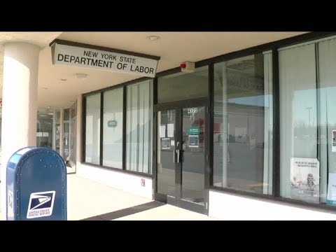 Doing What's Right: NYS Department of Labor addresses unemployment issues