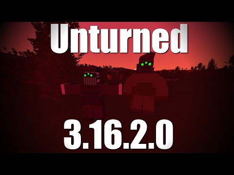 Unturned 3 10 2 0