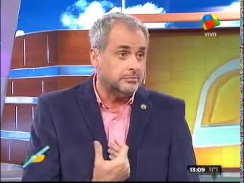 Jorge Rial confirmó la separación: yo tengo el cuero duro pero no quiero que Mariana sufra