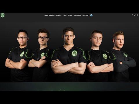 OG New Website