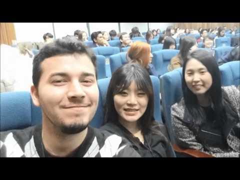 My Life in Korea :) - Soongsil University (student life, sight-seeing,  clubs, internship)