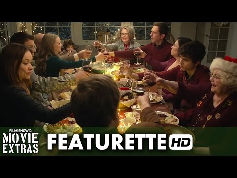 Love the Coopers (2015) Featurette - Yule Style: Food streaming vf
